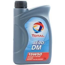 Olej silnikowy TOTAL Aero...
