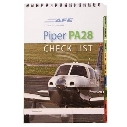 Checkliste Piper Cherokee...