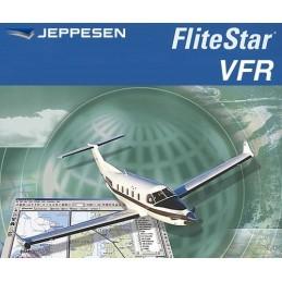 FliteStar VFR Program...