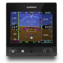 Garmin G5  z EASA...