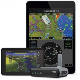 Garmin GDL 50_ Portable...