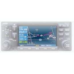 Karta do GNS 430
