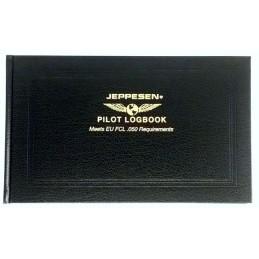 Profesionalny logbook EU FCL