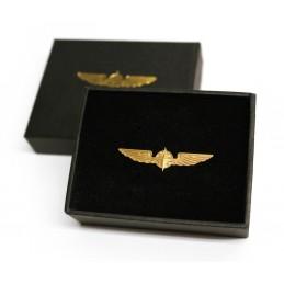 Pilota skrzydełka żółta 3,5 cm