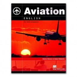 Aviation English audio CD