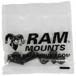 RAM MAUT - śruby mocujące bazy