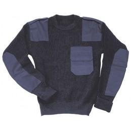 Swetr pilota GA
