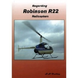 Regarding Robinson R22...