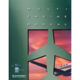Multi-Engine Manual