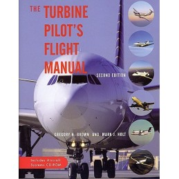 The Turbine Pilot's Flight...