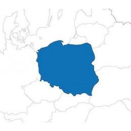 Polska JeppView VFR