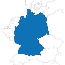 Niemcy - Jeppesen JeppView VFR