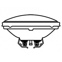 Lampa Typ 4591 28V / 250 W
