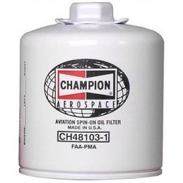 Flitr Olejowy  CH  48 103