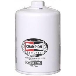Filtr Olejowy CH 48 104
