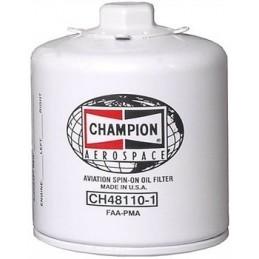 Filtr Olejowy CH 48 110