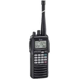 ICOM IC-A24E Radio 8,33 kanał