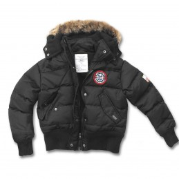 Kurtka Kids Polar