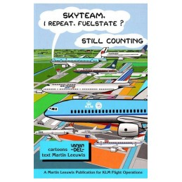 SkyTeam Humor