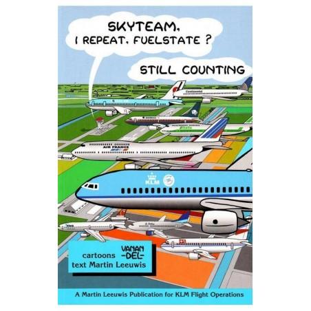 SkyTeam Humor