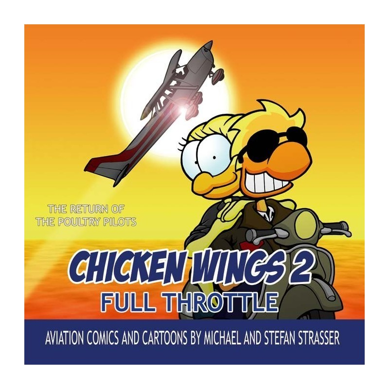 Chicken Wings 2 - zwariowani.