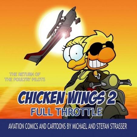 Chicken Wings 2 - zwariowani.