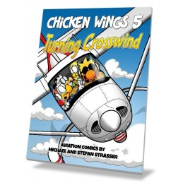 Chicken Wings 5 - Turning Crosswind