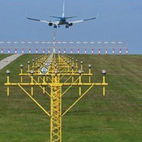 Systemy Lotniskowe