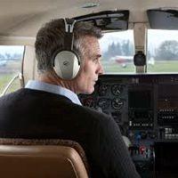 ZULU 3 anr słuchawki lotnicze