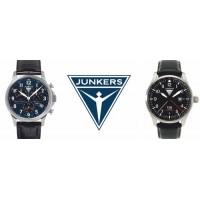 Junkers  - Zegarki
